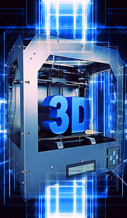 Servizi Stampa 3D Webelettronica